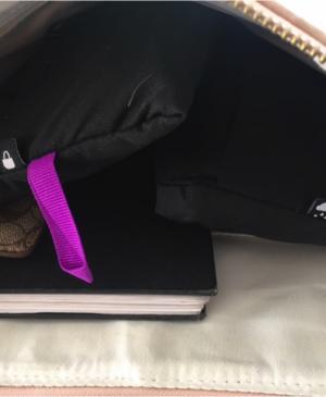 Rain o bag in handbag